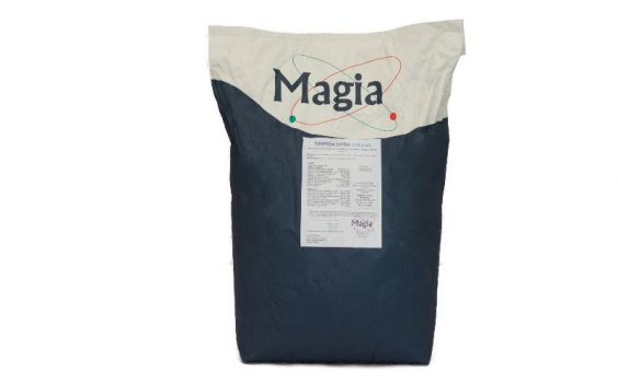 Torpeda Dry NON GMO